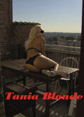 Sex met Tania Blonde