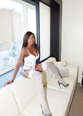 Destiny High Class Ebony Escort