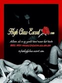 High Class Escortservice